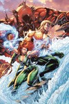 Aquaman HC Vol. 08 Out Of Darkness