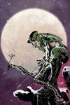 Green Arrow TPB Vol. 09 Outbreak
