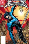 Nightwing TPB Vol. 05 The Hunt For Oracle