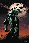 Swamp Thing The Dead Dont Sleep TPB