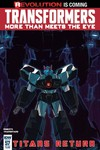 Transformers More Than Meets Eye #57