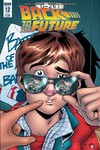 Back To The Future #12 (Subscription Variant)