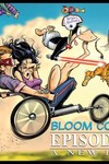 Bloom County Episode XI A New Hope TPB
