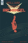 Archangel #5 (of 5) (Subscription Variant A)