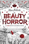 Beauty Of Horror Goregeous Coloring Book TPB