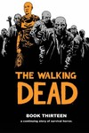 Walking Dead HC Vol. 13