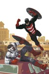 Captain America Sam Wilson #13