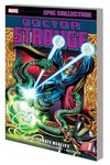 Doctor Strange Epic Collection TPB Separate Reality