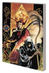 Doctor Strange TPB Flight Of Bones