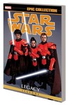 Star Wars Legends Epic Collection TPB Vol. 01 Legacy