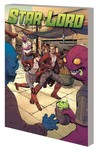Legendary Star-lord TPB Vol. 04 Out Of Orbit