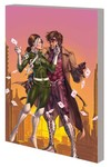 X-Men Gambit And Rogue TPB