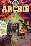 Archie #12 (Cover A - Regular Veronica Fish)