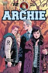 Archie #12 (Cover B - Variant Bilquis Evely)