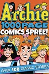 Archie 1000 Page Comics Spree TPB