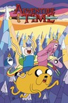 Adventure Time TPB Vol. 10