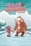Abigail And The Snowman TPB