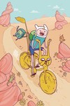 Adventure Time #56