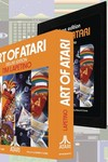 Art Of Atari HC Deluxe Ed