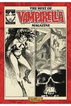 Best Of Vampirella Magazine Art Ed HC