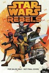 Star Wars Rebels Cinestory Comic TPB Vol. 01