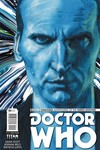 Doctor Who 9th #6 (Cover A - Fraser)
