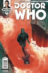 Doctor Who 9th #7 (Cover A - Glass)