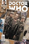 Doctor Who 9th #7 (Cover B - Photo)
