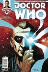 Doctor Who 9th #7 (Cover C - Qualano)