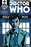 Doctor Who 10th Year 2 #15 (Cover C - Jake)