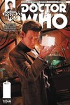 Doctor Who 11th Year 2 #15 (Cover B - Photo)