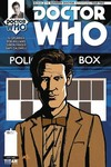 Doctor Who 11th Year 2 #15 (Cover C - Jake)