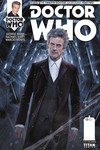 Doctor Who 12th Year 2 #12 (Cover B - Photo)