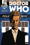 Doctor Who 12th Year 2 #12 (Cover C - Jake)