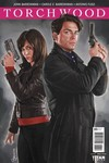 Torchwood #3 (Cover A - Myers)