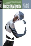 20. Death Defying Dr Mirage Deluxe Ed HC Vol. 01