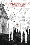 Supernatural Official Coloring Book SC