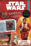 Star Wars Poe Dameron Pilots Logbook HC