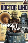 Doctor Who Magazine #504