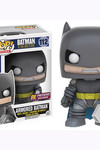 Pop DC Heroes Dark Knight Returns Armored Batman Previews Exclusive Vinyl Figure