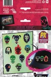 Suicide Squad Squad Icon 10pc Chara Pack Decal
