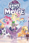 My Little Pony Movie Adaptation TPB