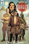 Half Past Danger II Dead To Reichs #1 (of 5) (Cover A - Mooney)