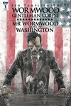 Wormwood Goes To Washington #1 (of 3) (Retailer 10 Copy Incentive Variant Cover Edition)