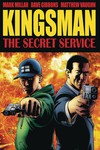 Kingsman Secret Service TPB (Cover A - Gibbons)