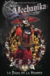 Lady Mechanika TPB Vol. 04 La Dama De La Muerte
