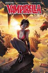 Vampirella #7 (Cover A - Tan)
