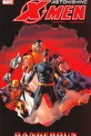 Astonishing X-Men TPB Vol. 02 Dangerous