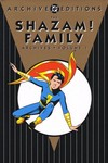 DC Archives - Shazam Family HC Vol. 1