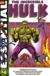 Essential Incredible Hulk TPB Vol. 4